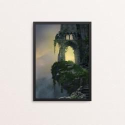 Plakat: Stairway To Eternity