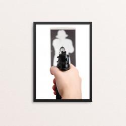 Plakat: Fotoart, Shooting...