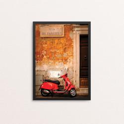 Plakat: Fotoart, Via Di...
