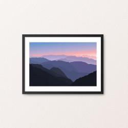 Plakat: Landscape IV
