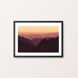 Plakat: Landscape VIII