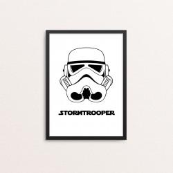 Plakat: 'Stormtrooper'
