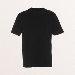 T-shirt ST101 Classic Black 03